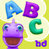 ABCs with Dally Dino HD - Preschool Kids Learn the Alphabet with A Fun Dinosaur Friend