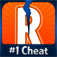 #1 Cheat for Ruzzle ~ find the best words with free auto game import!