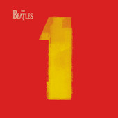 The Beatles - 1 artwork