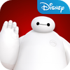 Disney - Big Hero 6: Baymax Blast  artwork