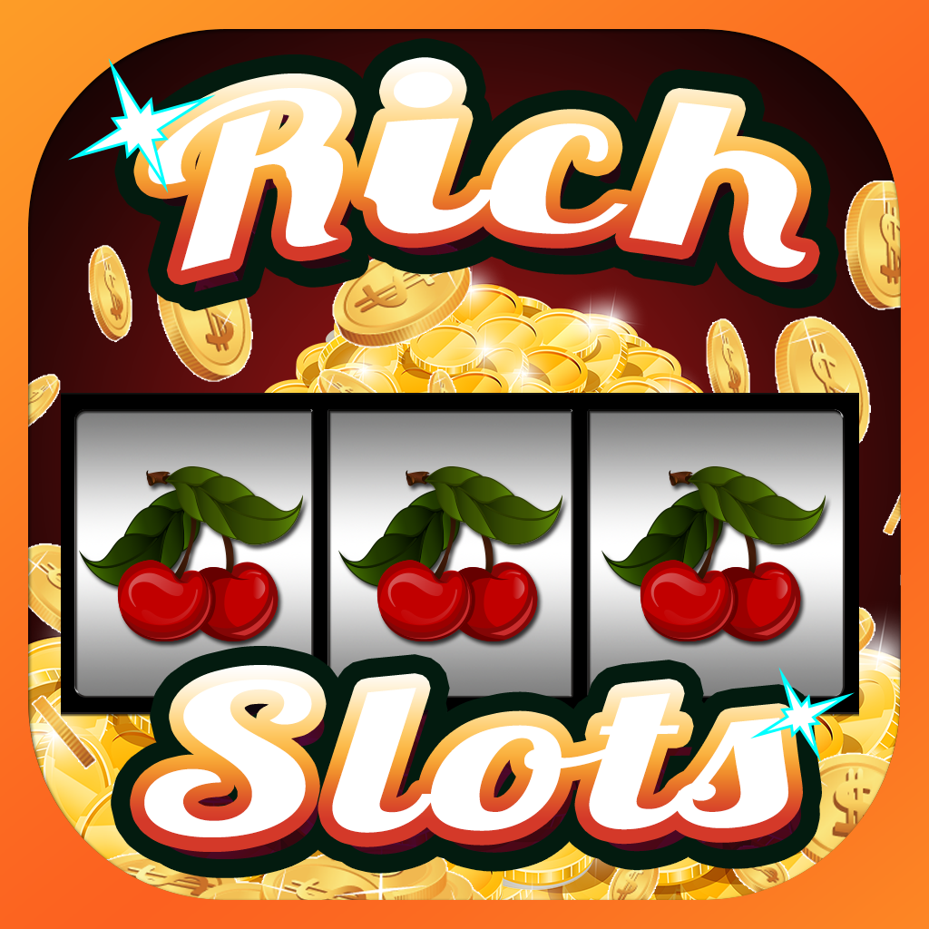 Ace Classic Vegas Slots - Rich Casino Slot Machine Jackpot Games Free