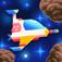 Asteroid Crusher Saga